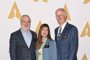 John Musker 89th Annual Academy Awards Nominee Luncheon - Arrivals