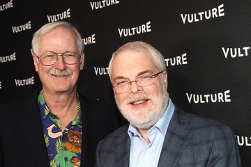 John Musker Vulture Awards Season Party