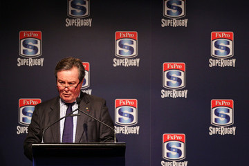 John O'neill 2012 Super Rugby Awards