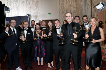 John Oliver IMDb LIVE After The Emmys Presented By CBS All Access
