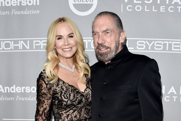 John Paul Dejoria Fifth Annual Baby2Baby Gala, Presented by John Paul Mitchell Systems - Red Carpet