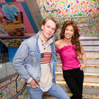 "John Paul Jones Dylan's Candy Bar ""Spread Sweetness"" Event"