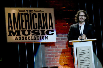 John Paul White Americana Music Association Honors & Awards Show 2017