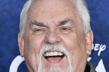 "John Ratzenberger Premiere Of Disney And Pixar's ""Onward"" - Arrivals"