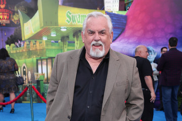 "John Ratzenberger Premiere Of Disney And Pixar's ""Onward"" - Red Carpet"