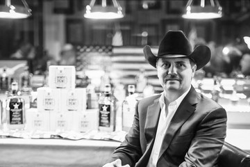 John Rich Redneck Riviera Whiskey 2nd Anniversary