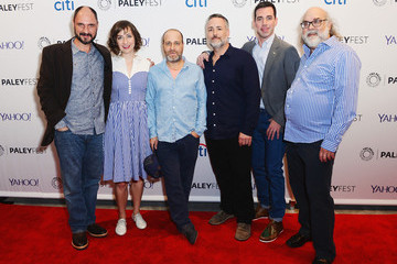 John Roberts  'Bob's Burgers' Celebrated at Paleyfest
