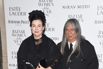 John Rocha Harper's Bazaar Women Of The Year Awards - Red Carpet Arrivals