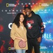 John Salley National Geographic's Los Angeles Premiere Of