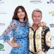 """John Savage Blanca Blanco The Sunset Strip Presents Late Night Drive-In Premiere Of Documentary Film """"Kiss The Ground"""""""