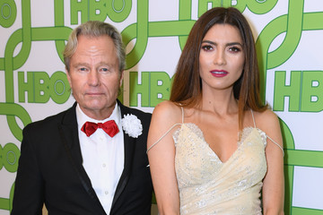 John Savage Blanca Blanco HBO's Official Golden Globe Awards After Party - Red Carpet