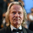 """John Savage """"Flag Day"""" Red Carpet - The 74th Annual Cannes Film Festival"""