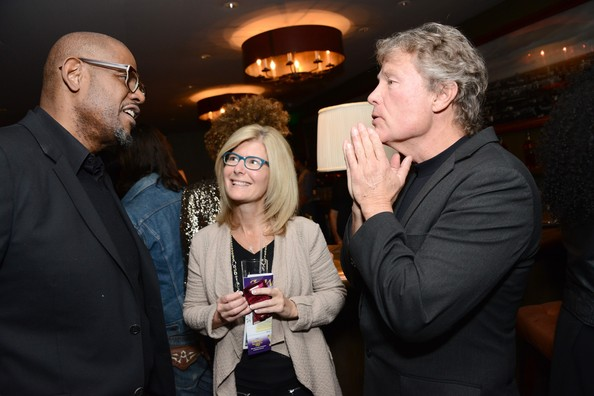 'The Butler' Screening in West Hollywood