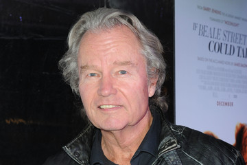 John Savage Los Angeles Special Screening Of 'If Beale Street Could Talk'