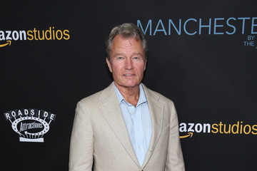 John Savage Premiere of Amazon Studios' 'Manchester by the Sea' - Arrivals