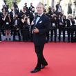 """John Savage """"A Felesegam Tortenete/The Story Of My Wife"""" Red Carpet - The 74th Annual Cannes Film Festival"""