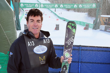 John Schnatter  Deer Valley Celebrity Skifest