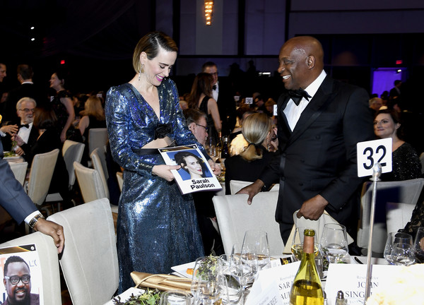 71st Annual Directors Guild Of America Awards - Inside