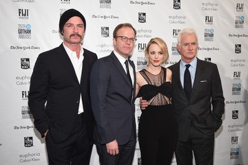 John Slattery Liev Schreiber The 25th IFP Gotham Independent Film Awards Co-Sponsored By FIJI Water
