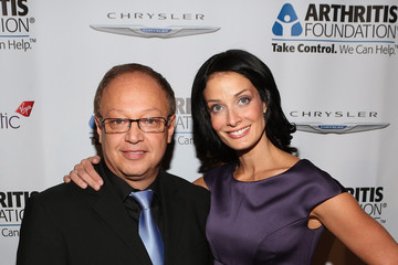 John Soto Arthritis Foundation Commitment To A Cure Awards Gala
