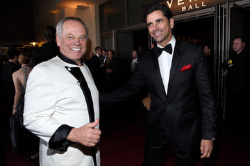 John Stamos 87th Annual Academy Awards Governors Ball