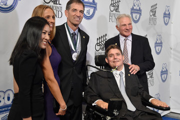 John Stockton 30th Annual Great Sports Legends Dinner to Benefit The Buoniconti Fund to Cure Paralysis - Arrivals