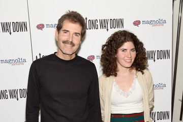 John Stossel 'A Long Way Down' Premieres in NYC
