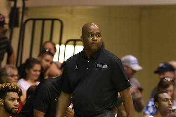 John Thompson III Maui Invitational