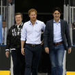 John Tory Prince Harry Launches The Invictus Games In Toronto