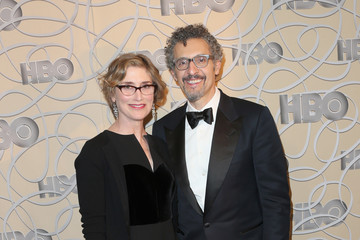 John Turturro HBO's Official Golden Globe Awards After Party - Arrivals
