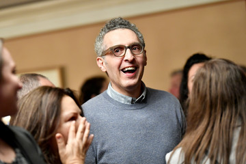 John Turturro WarnerMedia Winter TCA 2020 - Green Room