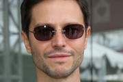 Actor Jason Behr attends the John Varvatos 11th Annual Stuart House Benefit at John Varvatos Boutique on April 13, 2014 in West Hollywood, California.