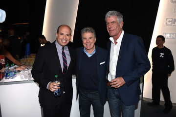 John Walsh Turner Upfront 2016 - Reception