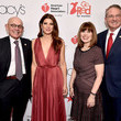 John Warner The American Heart Association's Go Red For Women Red Dress Collection 2018 Presented By Macy's - Arrivals & Front Row