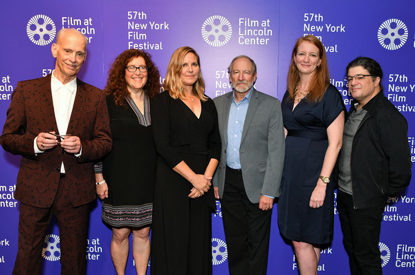 HBO Film 'Bully. Coward. Victim. The Story Of Roy Cohn' World Premiere