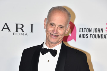 John Waters Elton John AIDS Foundation Commemorates Its 25th Year and Honors Founder Sir Elton John During New York Fall Gala - Arrivals