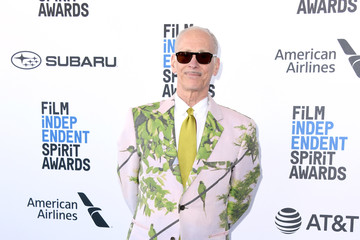 John Waters 2019 Film Independent Spirit Awards  - Arrivals