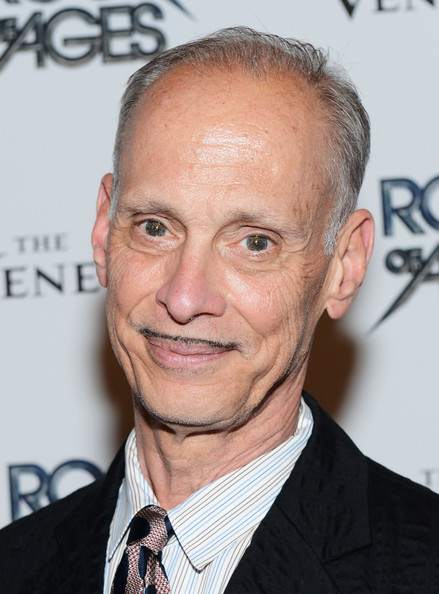 John Waters John Waters attends the  quot Rock Of Ages quot  New York Special    John Waters Mustache