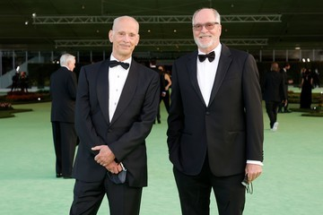 John Waters The Academy Museum Of Motion Pictures Opening Gala - Arrivals