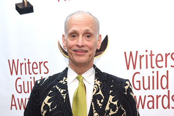 John Waters 69th Writers Guild Awards New York Ceremony - Show