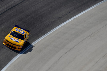 John Wes Townley Texas Motor Speedway - Day 2