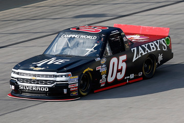 John Wes Townley Texas Motor Speedway - Day 1