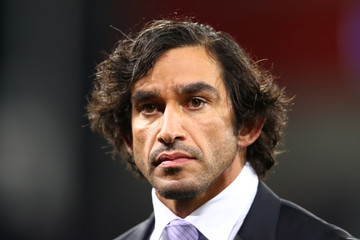 Johnathan Thurston NRL Preliminary Final - Storm vs. Sharks