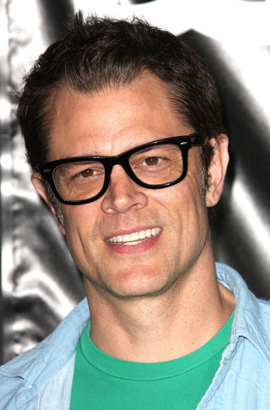 johnny knoxville films