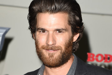 johnny whitworth the 100