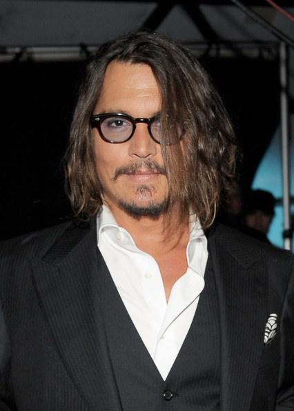 johnny depp 2011 images. johnny depp 2011 short hair. johnny depp 2011 photos.