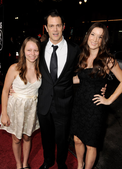 Johnny Knoxville Pictures - Premiere Of Paramount Pictures ...
