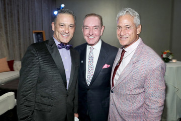 Johnny Chaillot Point Honors Los Angeles 2017, Benefiting Point Foundation - Inside