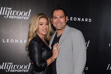 Johnny Damon The Hollywood Reporter's Most Powerful People In Media 2018 - Arrivals