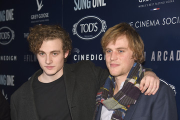 Johnny Flynn 'Song One' Premieres in NYC